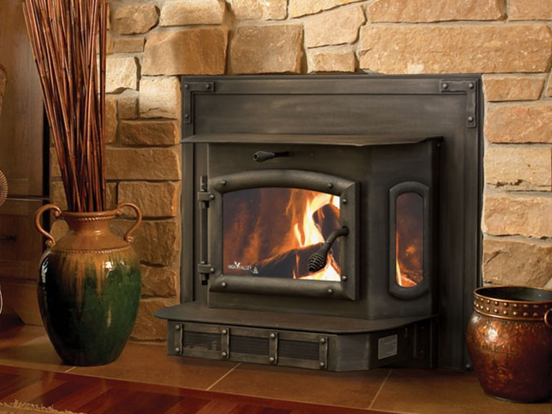 Wood Burning Fireplace Inserts Hearth And Home Shoppe