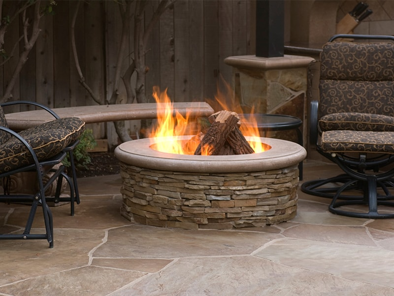 Gas Fireplace how to turn on a gas fireplace : Outdoor Gas Fire Pits | Hearth and Home Shoppe Richmond