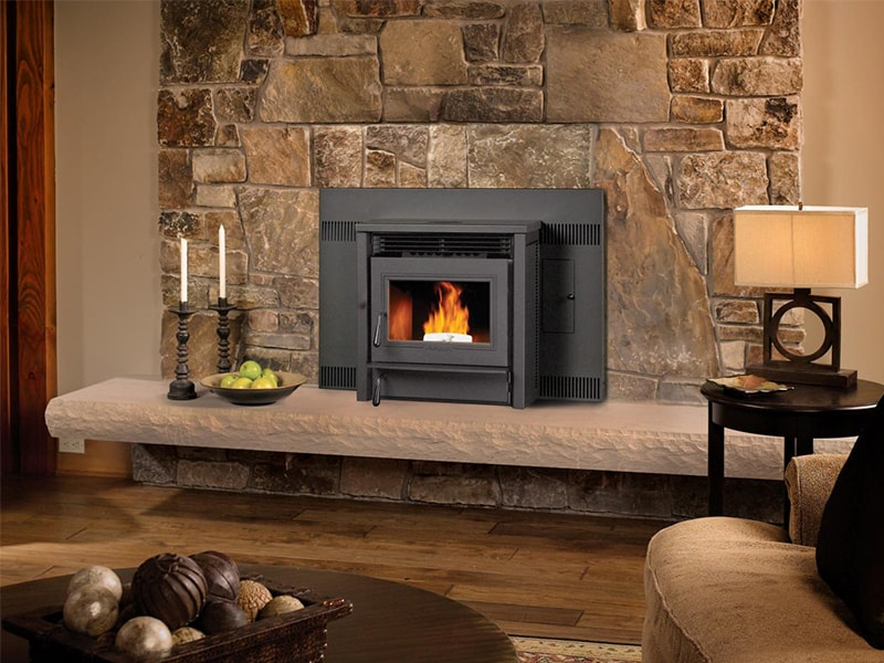 Pellet Fireplace Inserts Hearth And Home Shoppe Virginia