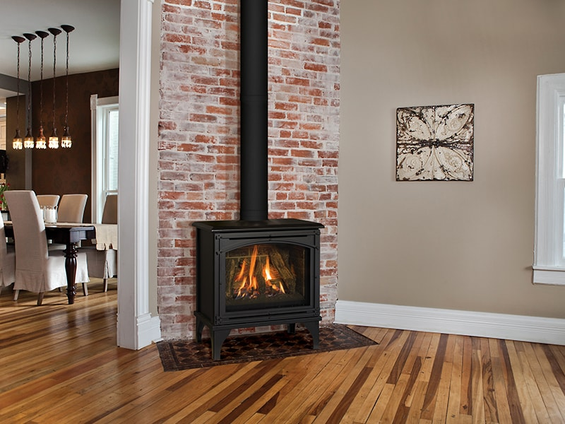 Free Standing Gas Stoves Hearth And Home Shoppe