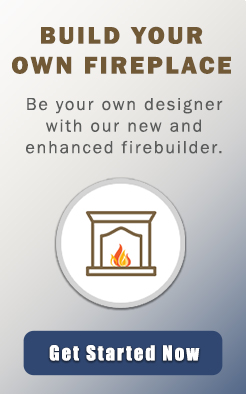 Build Your Own Fireplace Online