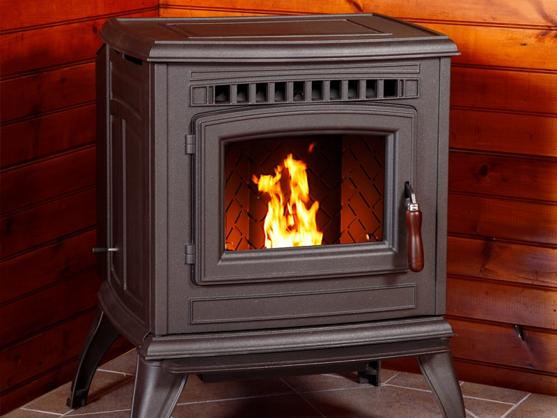 Free Standing Pellet Stoves Hearth And Home Shoppe Richmond
