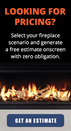 Get A Fireplace Estimate