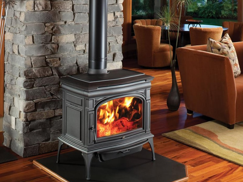 Freestanding Wood Burning Stoves Hearth And Home