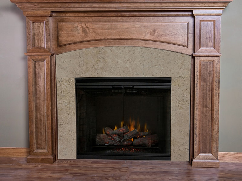 Hathaway Mantel Premier Collection