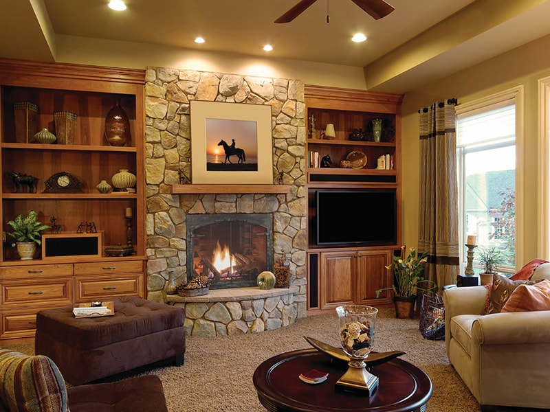 Hearth And Home Fire Screens Glass Doors And Other Fireplace