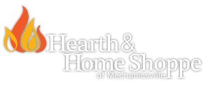 Hearth and Home Shoppe of Mechanicsville - Logo