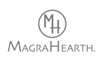 Magra Hearth Logo