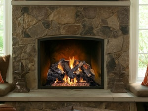 Vented And Vent Free Gas Logs Hearth And Home Shoppe