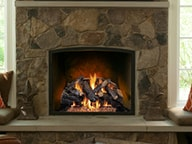Peterson – Real Fyre – Vented and Vent Free Gas Logs