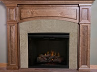 Hathaway Mantel - Premier Collection - Premier Mantels