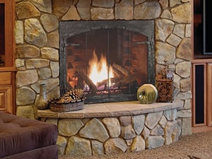fire screens glass doors and other fireplace accessories