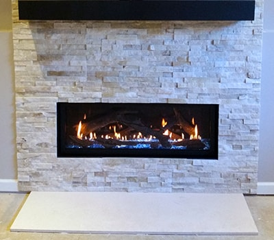 Fireplaces inserts and hearth pictures hearth and home va Decorative hearth