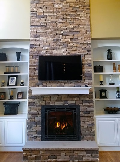 Richmonds fireplace experts hearth and home shoppe after teraionfo