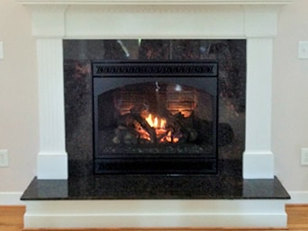 Fireplaces, Inserts and Hearth Pictures | Hearth and Home VA